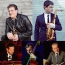 The NY Blue Note Quintet